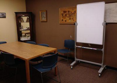 ARMC Meeting Room